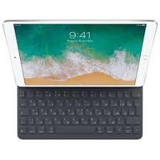 «<b>Чехол</b>-<b>клавиатура</b> Apple <b>Smart</b> Keyboard для iPad Pro 10.5 ...