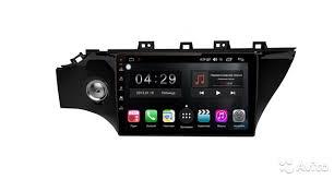 <b>Штатная магнитола FarCar s300</b> для KIA Rio Android купить в ...