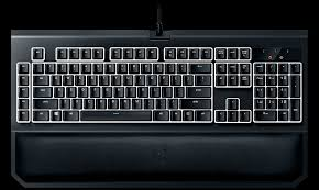 Razer BlackWidow Chroma V2 - Mechanical Keyboard