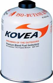 <b>Баллон газовый Kovea 450</b> (изобутан/пропан)
