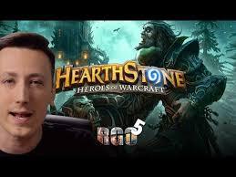 """""""RAPGAMEOBZOR <b>5</b>"""" — <b>HearthStone</b>: <b>Heroes</b> of Warcraft - YouTube"""