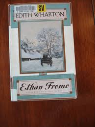 book reviews ethan frome and the rosary a hundred years ago ethan frome