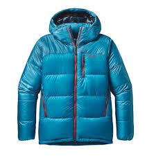 <b>Patagonia</b> - <b>Куртка</b>-пуховик для треккинга <b>Fitz</b> Roy Down Parka ...