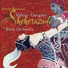 <b>Rimsky</b>-<b>Korsakov</b>: <b>Scheherazade</b>