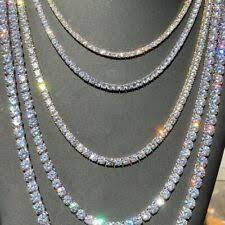 Фианит медный ювелирные украшения для мужчин | eBay