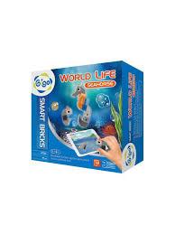 Животный мир, Морской конёк/WORLD LIFE , SEAHORSE Gigo ...
