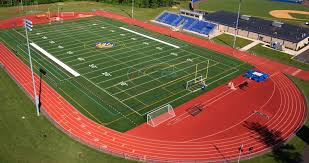 Mangelsdorf Field - Misericordia University Athletics