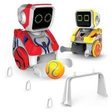 «Роботы-<b>футболисты</b>: маленькие - самые техничные ...