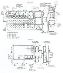 1989 honda civic fuse box 1989 wiring diagrams