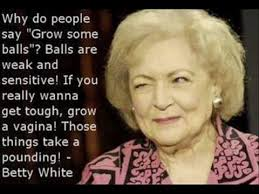 BETTY WHITE HOT AND FUNNY COMEDY GREATEST HITS 2012 SNL FAVORITES ... via Relatably.com