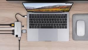 Купить <b>HyperDrive</b> Slim 8-in-1 <b>USB</b>-C Hub - выгодная цена на ...
