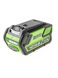 <b>Аккумулятор Greenworks</b> G40B4, 40V, 4 А.ч <b>Greenworks</b> 8144912 ...