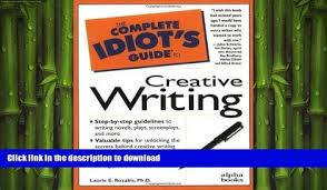 READ THE NEW BOOK The Best College Admission Essays PREMIUM BOOK     Dailymotion READ ONLINE The Complete Idiot s Guide to Creative Writing READ PDF BOOKS ONLINE