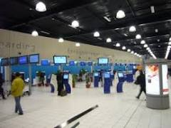 Charles de Gaulle Airport airlines