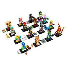 <b>LEGO</b>: <b>Minifigures</b> 2019-3 <b>71025</b>: купить <b>конструктор</b> из серии ...
