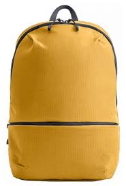 <b>Рюкзак Xiaomi</b> Zanjia <b>Lightweight</b> Big (yellow) — купить по ...
