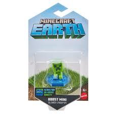 <b>Мини</b>-<b>фигурки</b> Minecraft с <b>NFC</b>-<b>чипом</b>, в ассортименте | Купить с ...