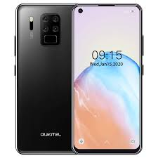 <b>4G</b> Mobile Phone <b>OUKITEL C18 Pro</b>, Quad Ca- Buy Online in ...