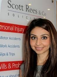 SCOTT Rees & Co Solicitor Maryam Khan will host the inaugural English Asian Business Awards. The former Manchester City Councillor has been invited to lead ... - be34f09ef321a45b_400x400ar