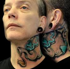 USA Artist Jeremy Miller will be working Tattoo Jam - The UK's Biggest Tattoo Convention - Doncaster Racecourse, 12th - 14th October 2012 | Tattoo Jam - 17152-tattoo-jam-2012-jeremymiller