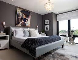 dark chevron flourish pattern wallpaper background custom made bedroom furniture set master bedroom decorating ideas rectangle shape queen headboard luxury bedroom design ideas dark
