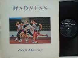 <b>MADNESS</b> - <b>KEEP MOVING</b> - YouTube