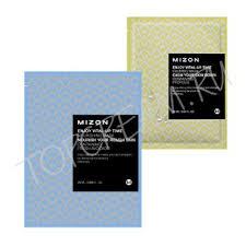 <b>MIZON Enjoy Vital</b>-Up Time - B - Тканевая <b>маска</b> - купить
