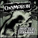 Best Before 2000 album by Oxymoron