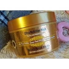 <b>Маска для</b> волос LIQ Ultra nutritive mask <b>Питательная маска для</b> ...