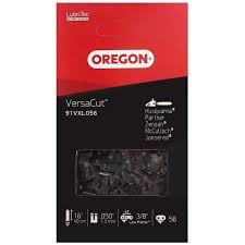 """<b>Цепь</b> пильная <b>Oregon 91VXL056E</b>, паз <b>3/8</b>"""", <b>шаг</b> 1.3 мм, 56 звеньев"""