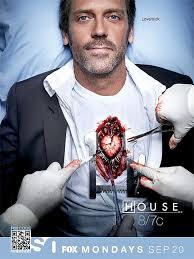 Resultado de imagem para dr. house