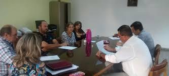 Resultado de imagen de fotos sesiones de concejo