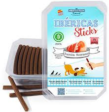 <b>Лакомство</b> для собак <b>Mediterranean Ibericas Sticks</b>, ветчинные ...