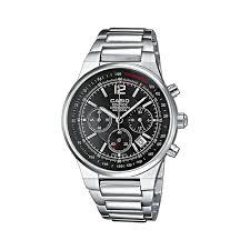 <b>Часы</b> наручные <b>Casio Edifice EF</b>-<b>500D</b>-<b>1A</b> — Ювелирный ...