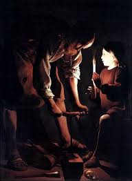 Chiaroscuro in Painting: The Power of Light and Dark | Art I like ...