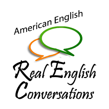 Real English Conversations Podcast