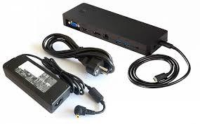 <b>Универсальный</b> комплект Fujitsu <b>USB</b> Type-C Port Replicator KIT ...