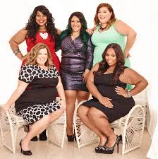 IS THE REPRESENTATION OF PLUS SIZE WOMEN ON REALITY TV FINALLY     Voluptuous Clothing