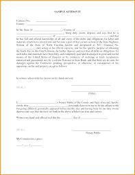 best photos of affidavit for immigration sample statements 6 affidavit template receipt templates template a part of under announcement templates