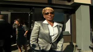 <b>Mary J</b>. <b>Blige</b>: '<b>My</b> spirit is what saved me' from suicide - CNN.com