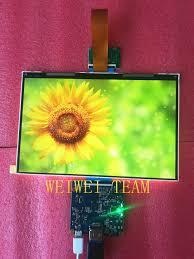 100% tested <b>8.9</b> inch <b>2K TFT LCD</b> screen display 2560(RGB)*1600 ...