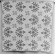 Quilt, Prairie <b>Flower Pattern</b> — Google Arts & Culture