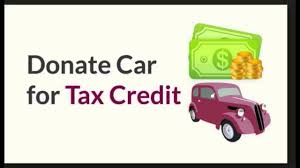 Donate Car For Tax credit in 2016 - YouTube