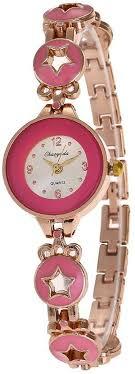 HWCOO Chaoyada Watch Pentacle Bracelet <b>Lady Watch Fashion</b> ...