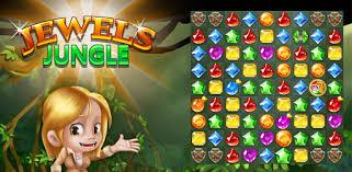 Jewels <b>Jungle</b> : Match 3 Puzzle - Apps on Google Play