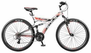 Горный (MTB) <b>велосипед STELS Focus V</b> 18 Sp V020 (2017 ...