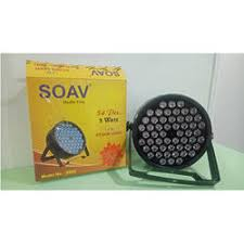 <b>LED Stage Light</b> - Soav <b>led</b> par lpc888s <b>3w</b> Manufacturer from New ...
