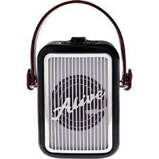 <b>Портативная колонка Alive</b> Audio модель JOURNEY BLACK ...