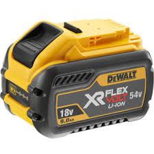 <b>Аккумулятор Dewalt DCB547</b>-XJ купить в интернет-магазине ...