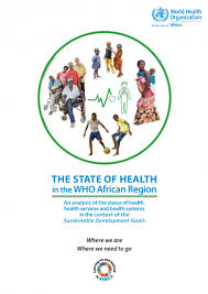 State of health in <b>the WHO</b> African Region | <b>WHO</b> | Regional Office ...